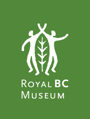 The Royal BC Museum Logo